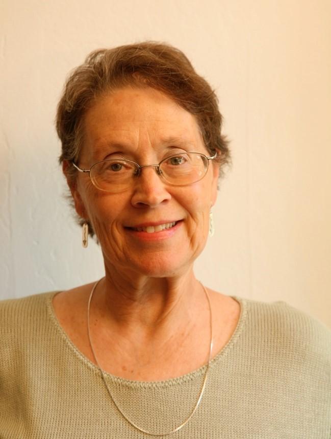 Alameda Authors Series II. Janet Dawson
