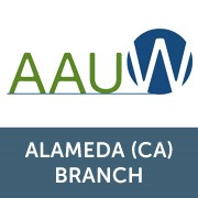 AAUW Alameda logo